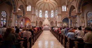 O Gregoriano Facilita a Participação da Assembleia