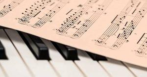 Os Três Elementos Fundamentais da Música