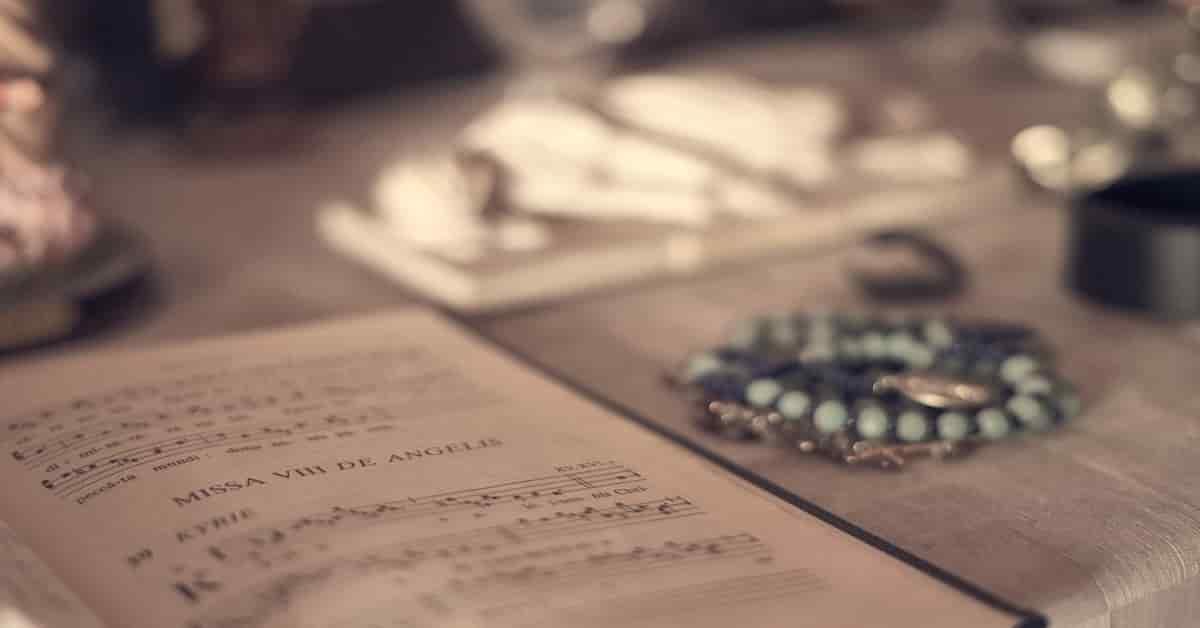 A Melodia e a Palavra