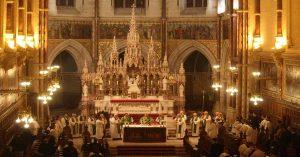 O Canto Gregoriano na Liturgia