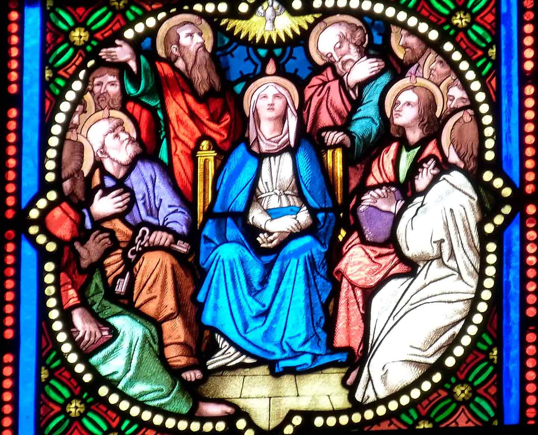 A Sequência de Pentecostes