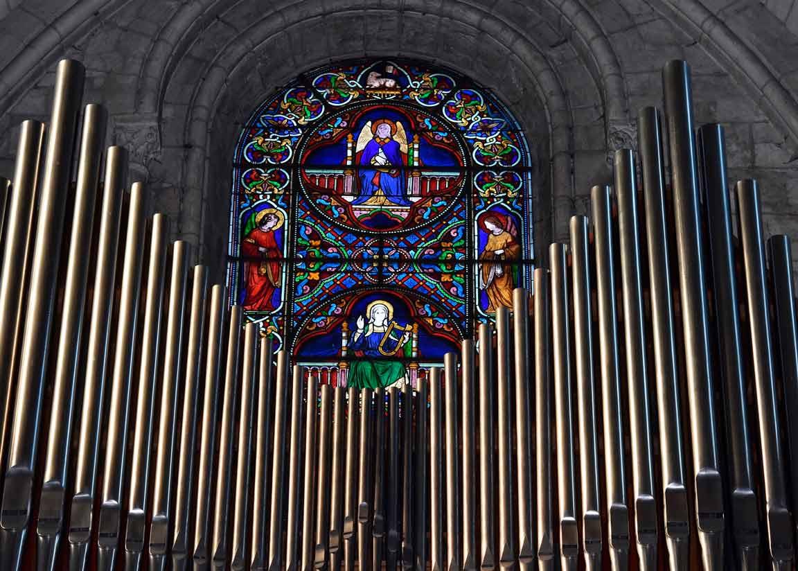 Como Saber se uma Música é Adequada para a Liturgia